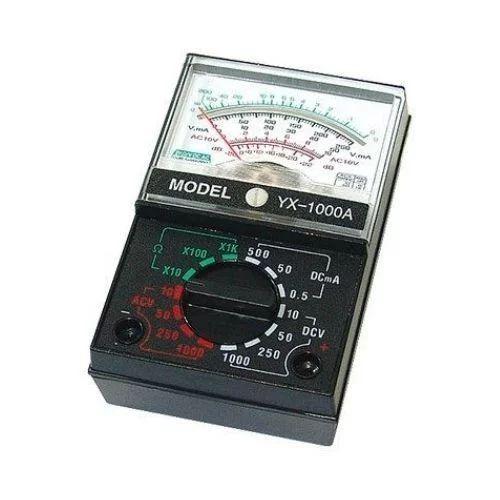Mini multímetro analógico Pocket Size