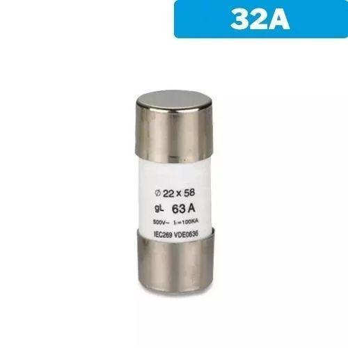 Fusible de cerámica 22x58 32A