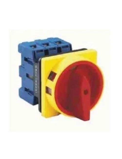 Interruptor seccionador 3P 40A