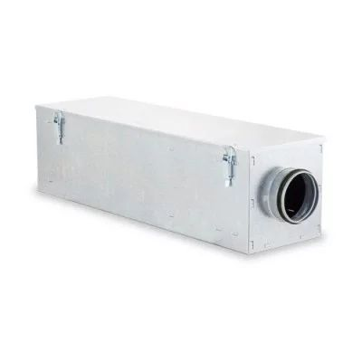 Caixa combinada de filtre de bosses i panells subministrada sense filtres