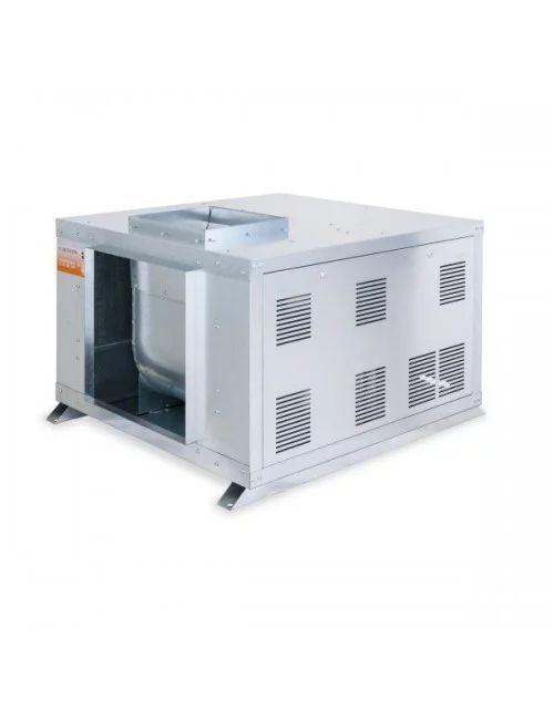 Unidad de Ventilación...
