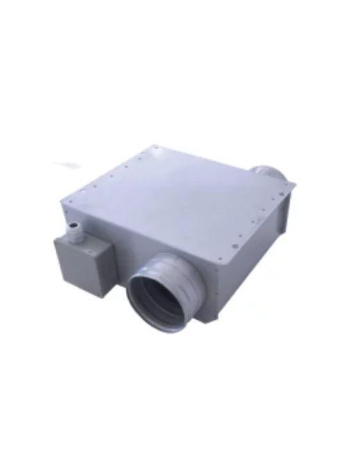 Caja ventilación domestica