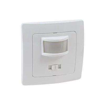 Interruptor detector de movimiento